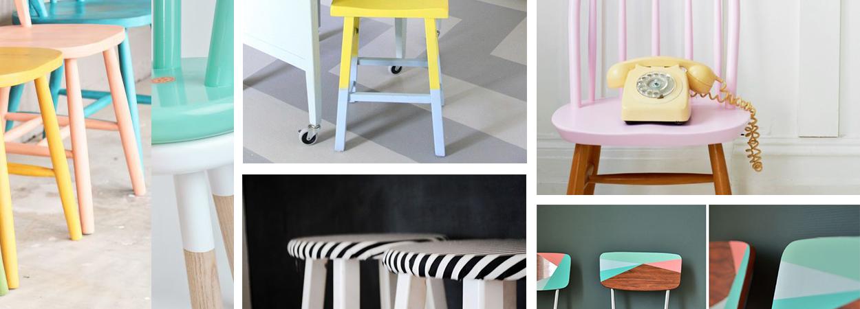 Pieds Vente de tables, chaises et tabourets de qualit